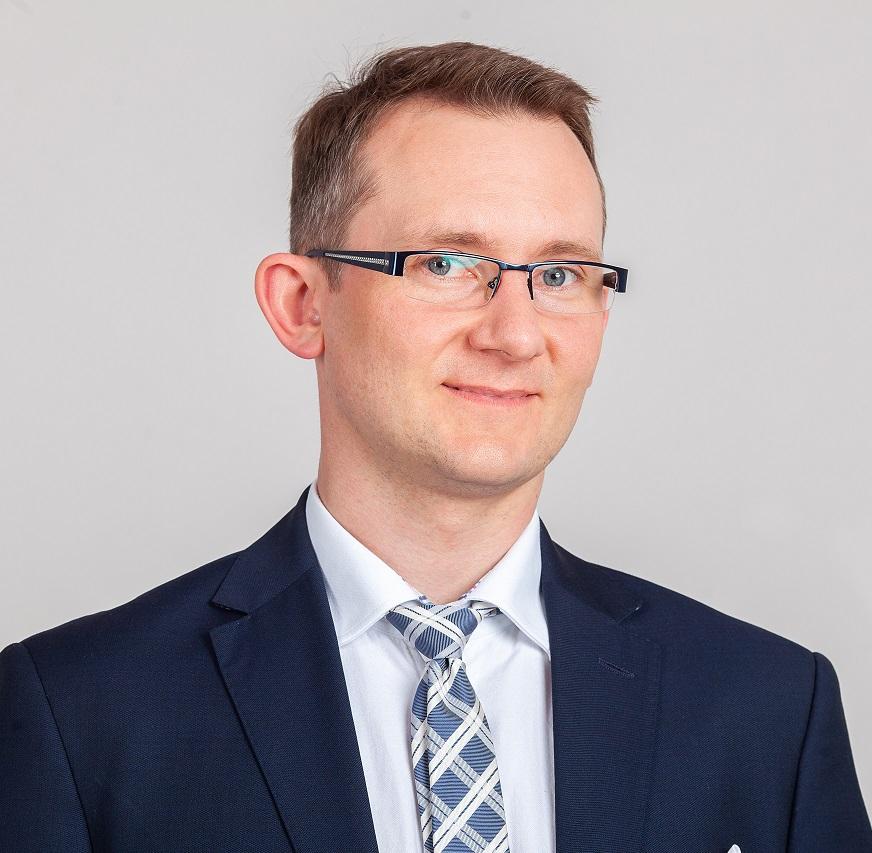 Marcin Drozd