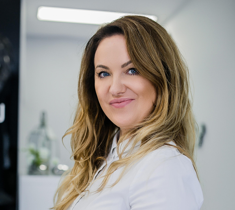 Dr n. med. Agnieszka Ledniowska