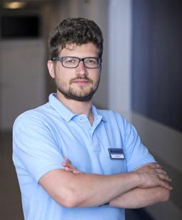 Bartosz Kołodziejczyk