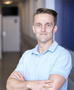 Michał Jędruch