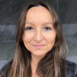 Irena Jaczewska