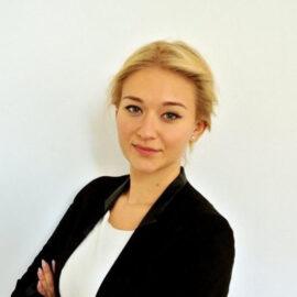 Jagoda Gręźlikowska