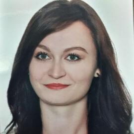 Katarzyna Głuszek