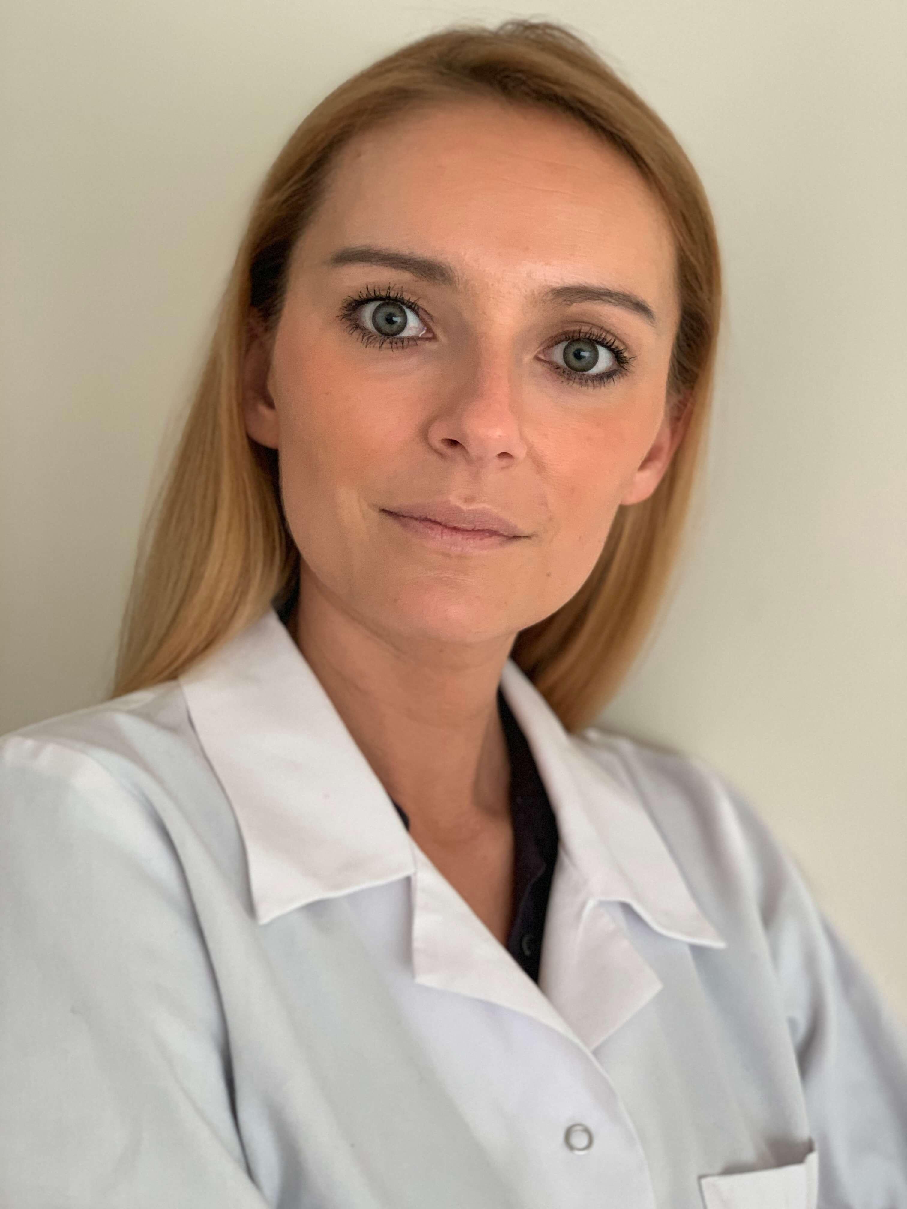 Agnieszka Morisson-Gajos