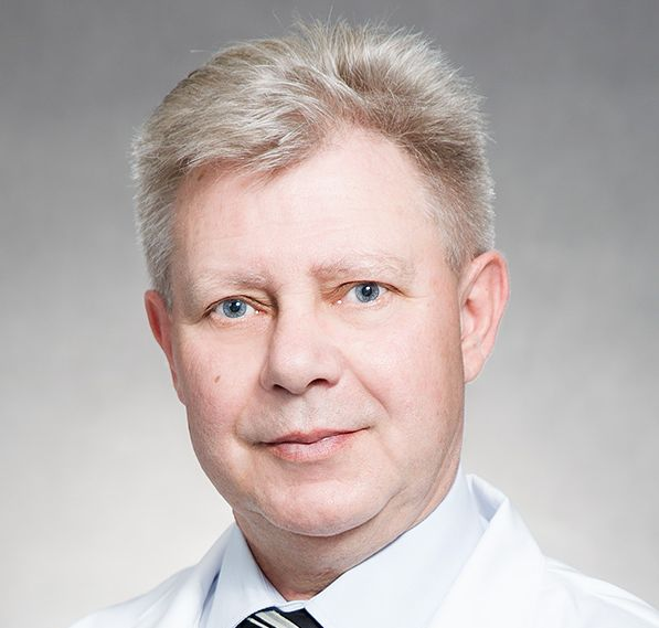 Marek Polkowski
