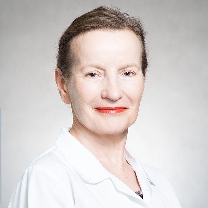 Barbara Raczkowska