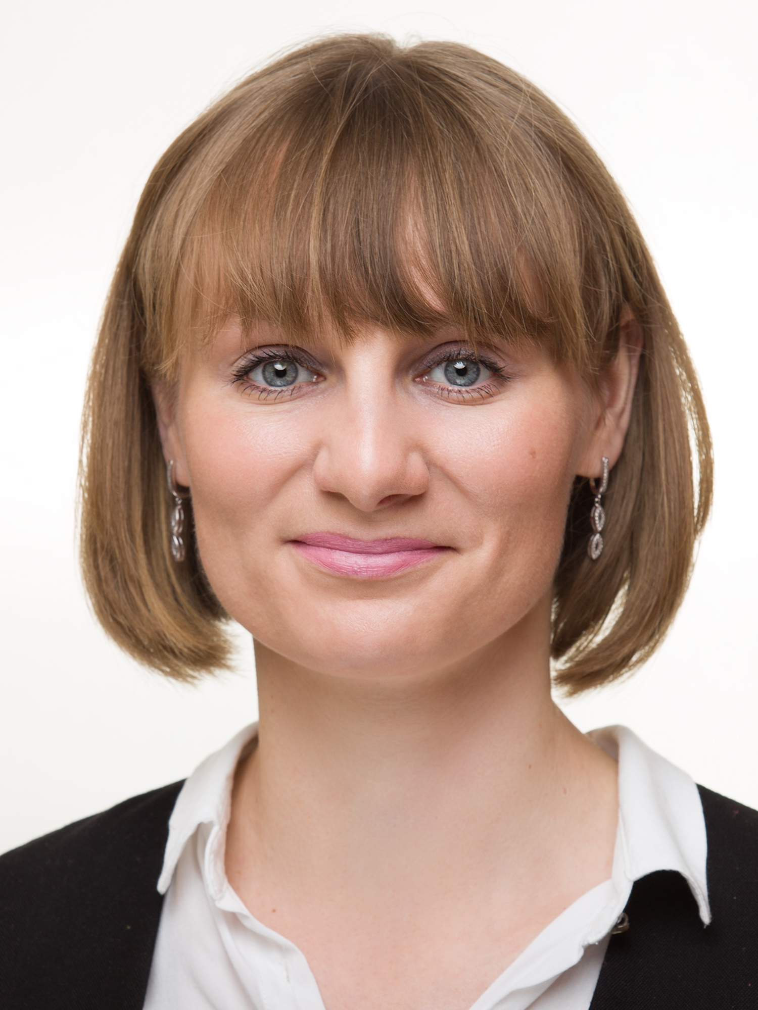 Mgr Kamila Drozd