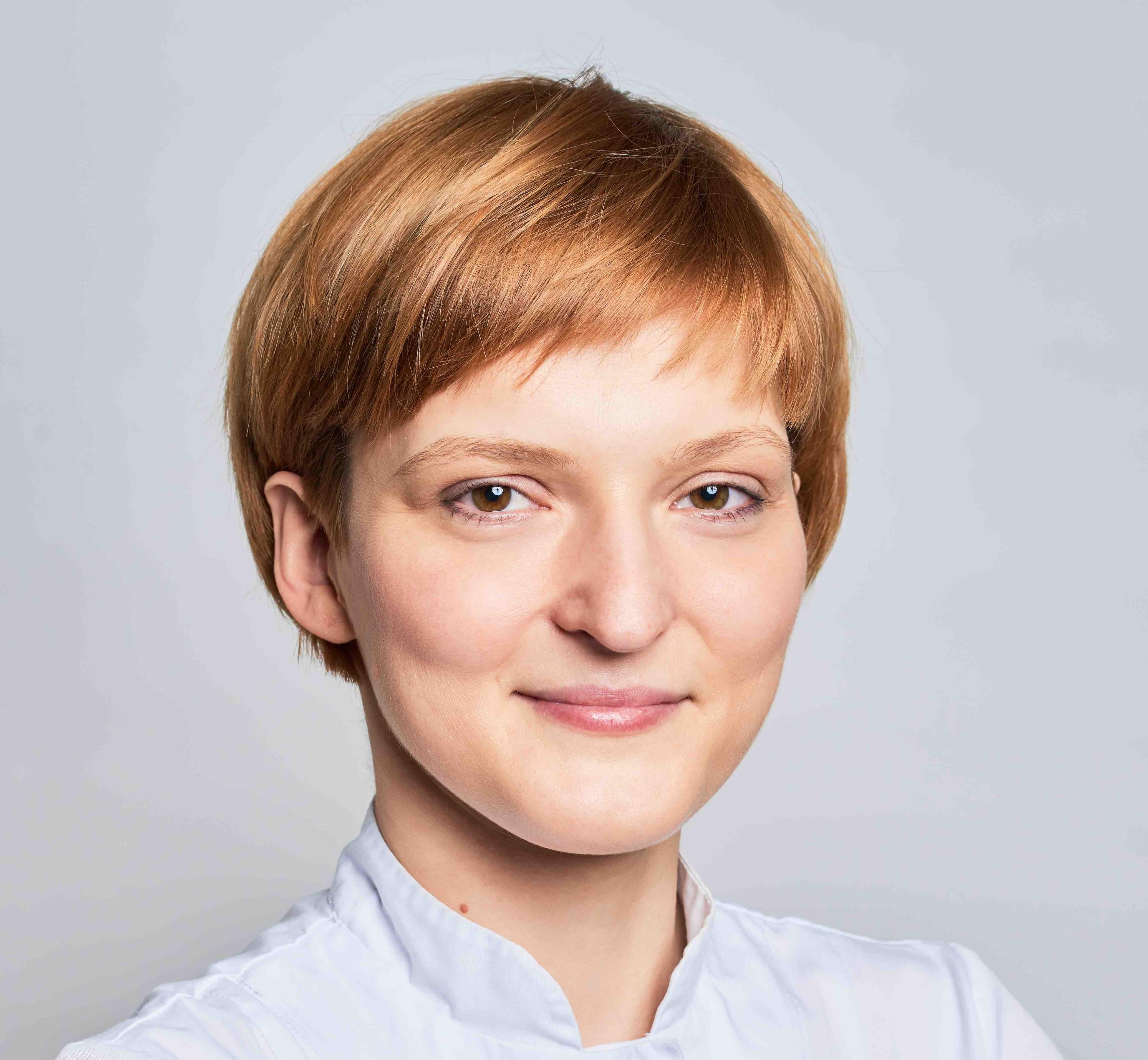 Lek. dent. Karolina Michalska-Bałaga