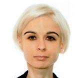 Lek. Magdalena Parys