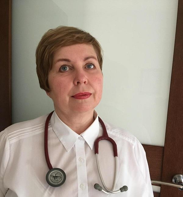 Joanna Aramowicz