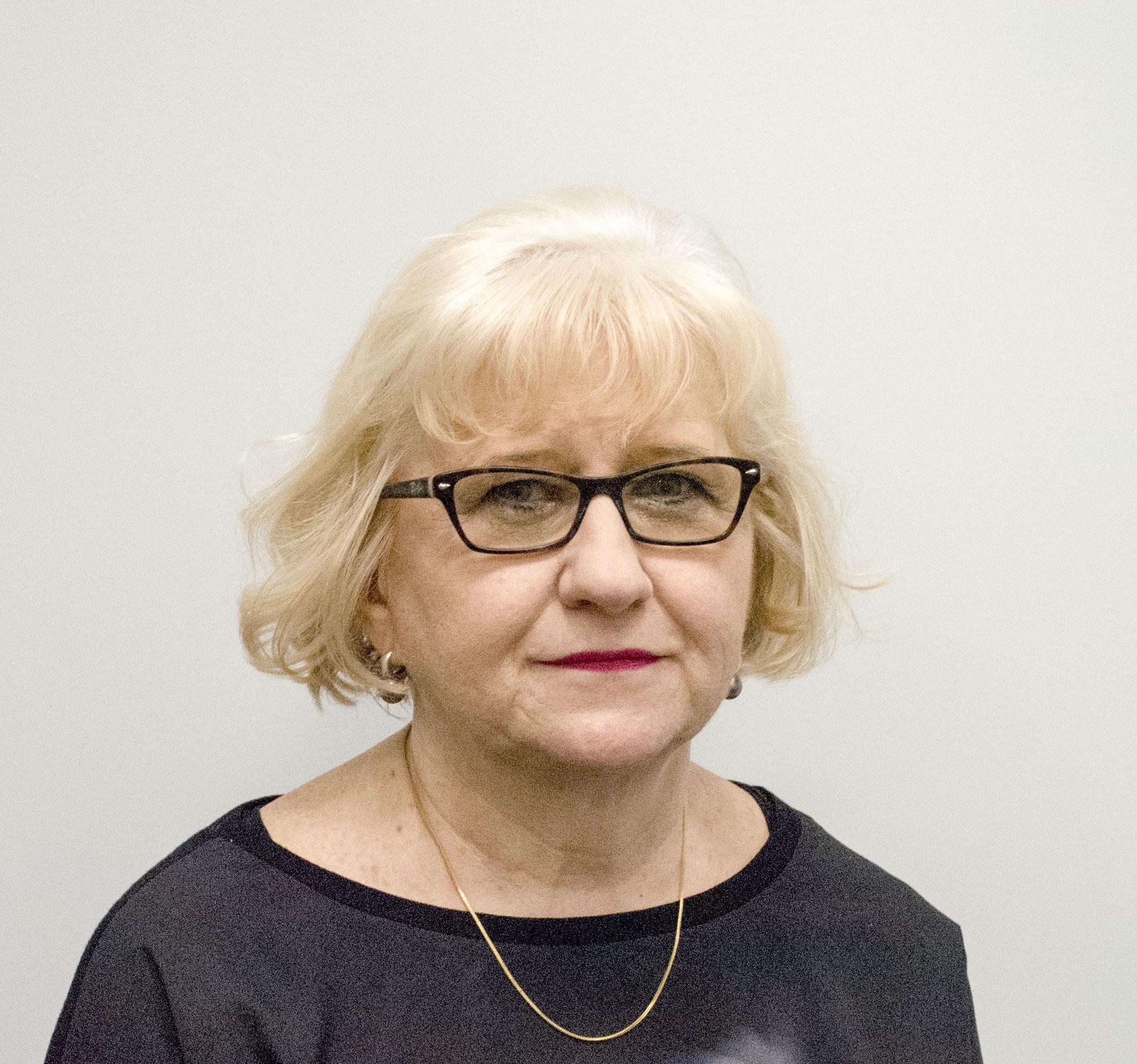 Elżbieta Wroczek-Glijer