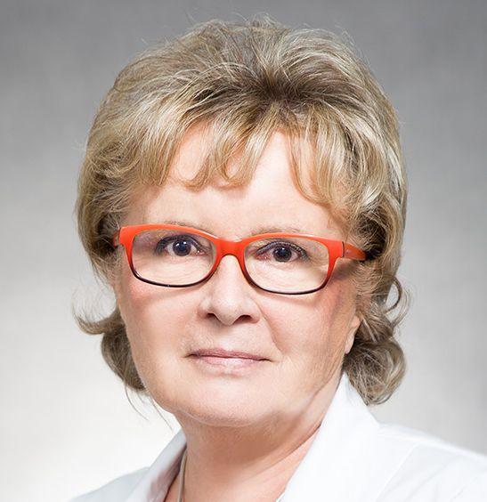 Wanda Uchman