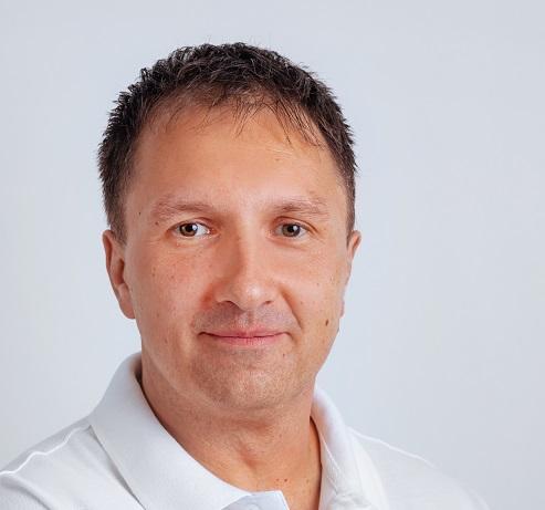 Lek. dent. Marcin Gołda