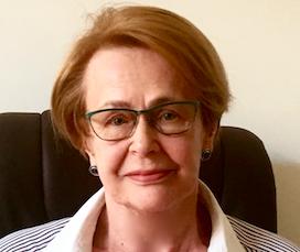 Anna Dworakowska