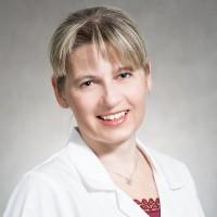 Dorota Szcześniak-Słomska