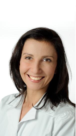 Joanna Wiśniewska - Goryń