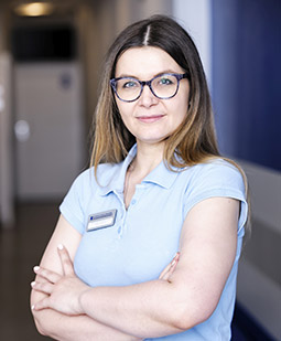 Agnieszka Książek-Czekaj