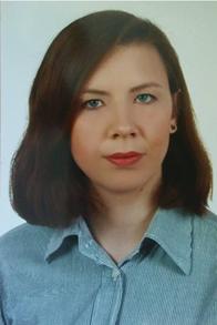 Lek. Klaudia Kuśmierczuk