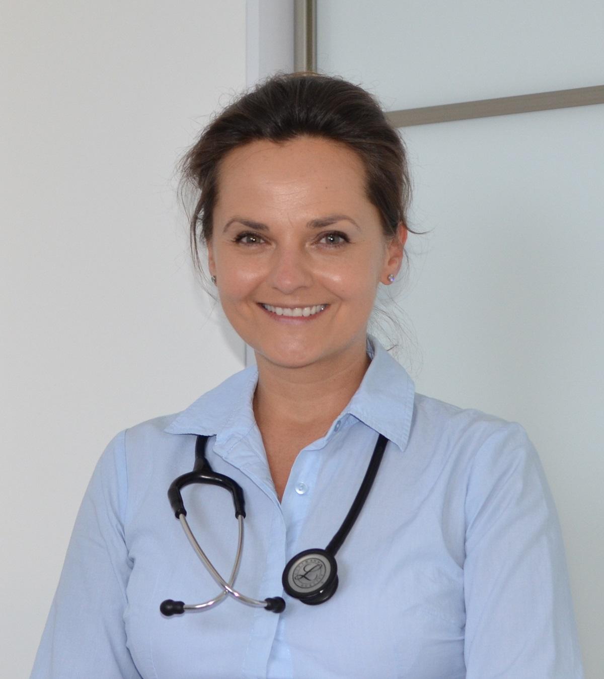 Mirosława Widełka-Skibińska