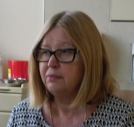 Agnieszka Onichimowska