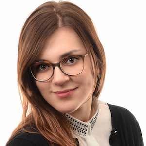 Justyna Zaorska
