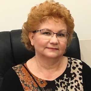 Anna Sarol-Kulka